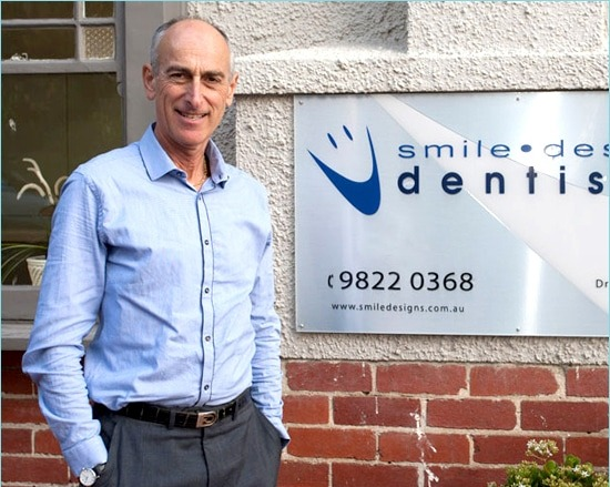 Dentist Hawthorn East, Home